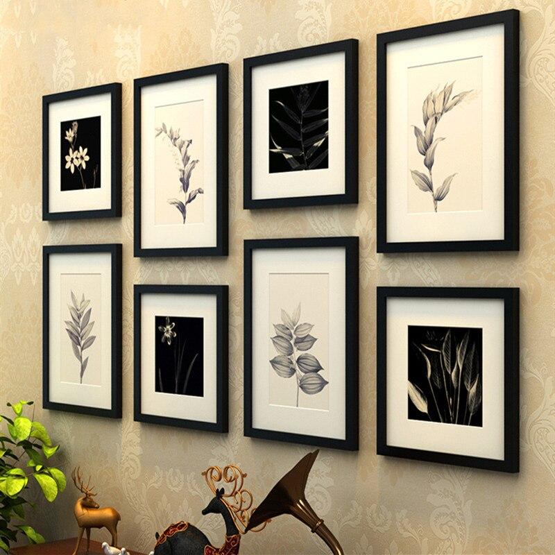название рамка для фотографий на стену все времена