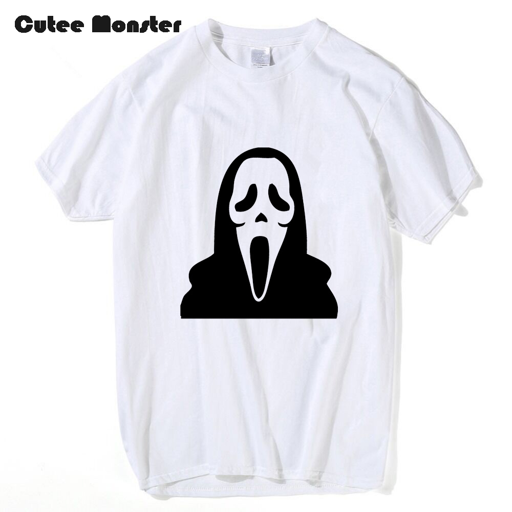 Ghostface Mask Promotion-Shop for Promotional Ghostface Mask on ...