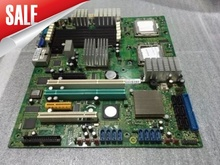 Star MS – 9638-9638 dual server motherboard S5000V with SAS hard disk interface chip Used disassemble