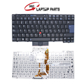 Spanish laptop keyboard For IBM For Lenovo T410 T420 T510 T520 W510 W520 X220 notebook Teclado SP  layout 45N2116 45N2151