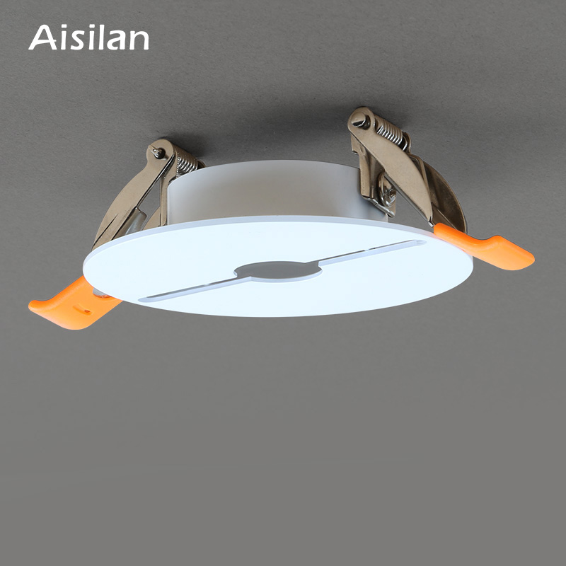 Aisilan Ceiling Mounted Downlight Plasterboard Hole Filling Device