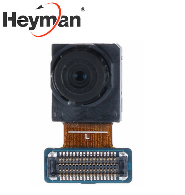 Heyman <font><b>Camera</b></font> <font><b>module</b></font> for <font><b>Samsung</b></font> Galaxy <font><b>S6</b></font> Series Front Facing <font><b>Camera</b></font> Replacement parts image