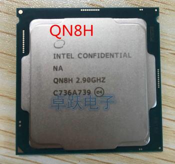 QN8H ES CPU INTEL I7, versión de ingeniería de intel core I7 8700, seis núcleos, gráficos 2,9, HD630, trabajo en LAG 1151, tablero Z370 usado