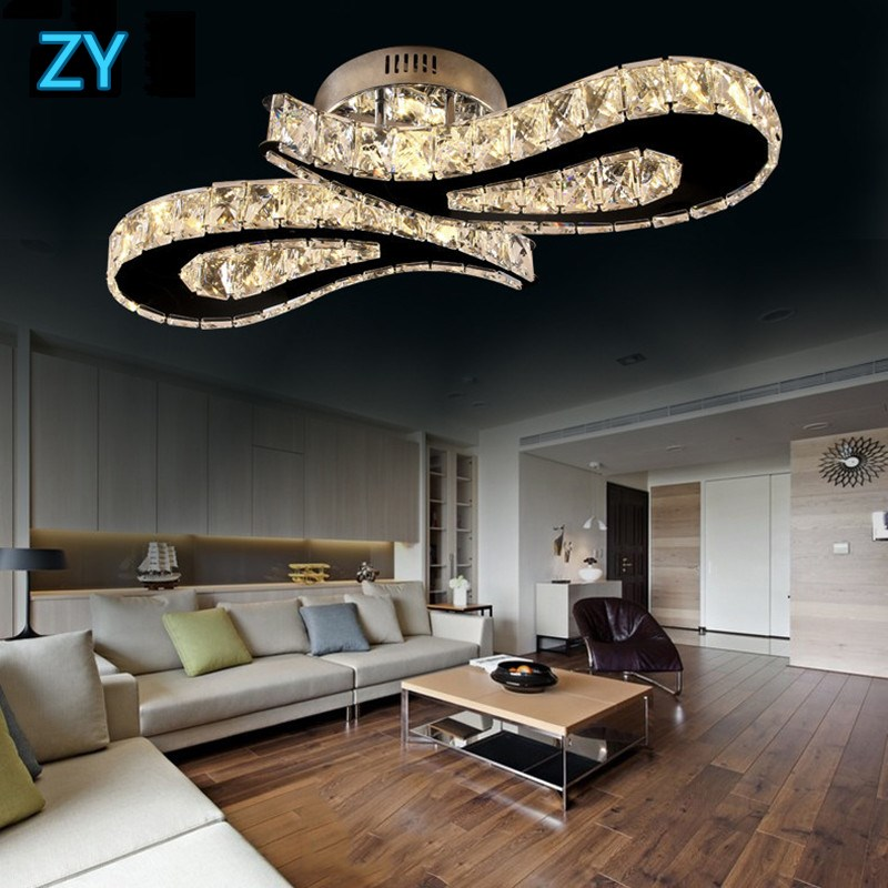 Corridor Lighting Smoothing Circulation And Stopping Pains Scandinavian Creative Hallway Bedroom Ceiling Lamps Aisle Lights Modern Minimalist Furniture