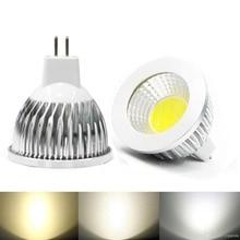 E26/E27/GU10/MR16 Dimmable Best Quality  Led COB Bulb 5W 7W 9W Lamp Light 120 Beam Angle warm/pure/cool white 110-240V 12V CE&UL