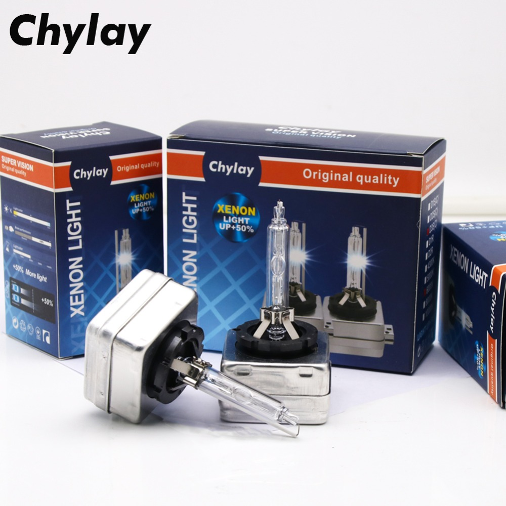 Citroen Dispatch 100w Clear Xenon HID High//Low//Side Headlight Bulbs Set