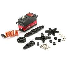 Best Deal JX Servo PDI-4409MG 9kg Large Torque 180 Degree Digital Servo For RC Camera Drone Accessories