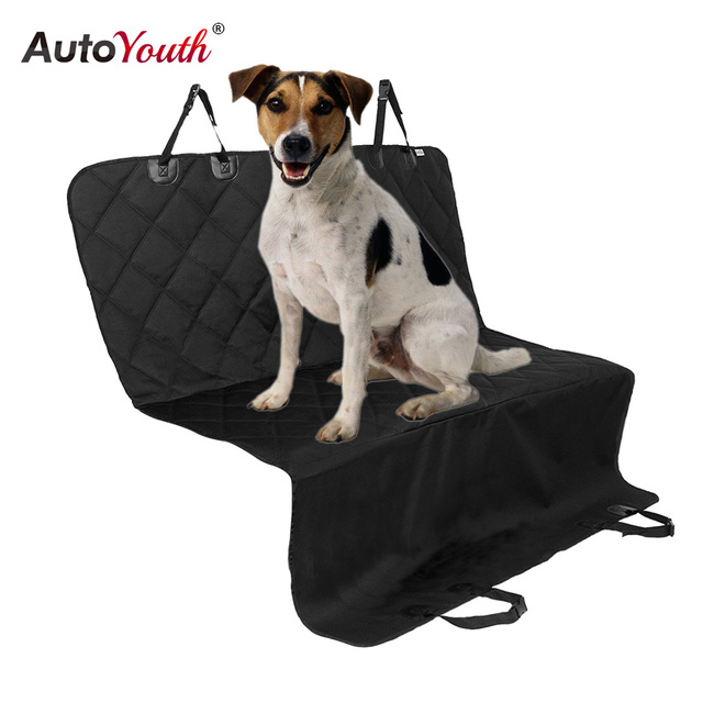 AUTOYOUTH Pet Seat Cover Car cushion Seat Covers Quilted Non Slip ...
