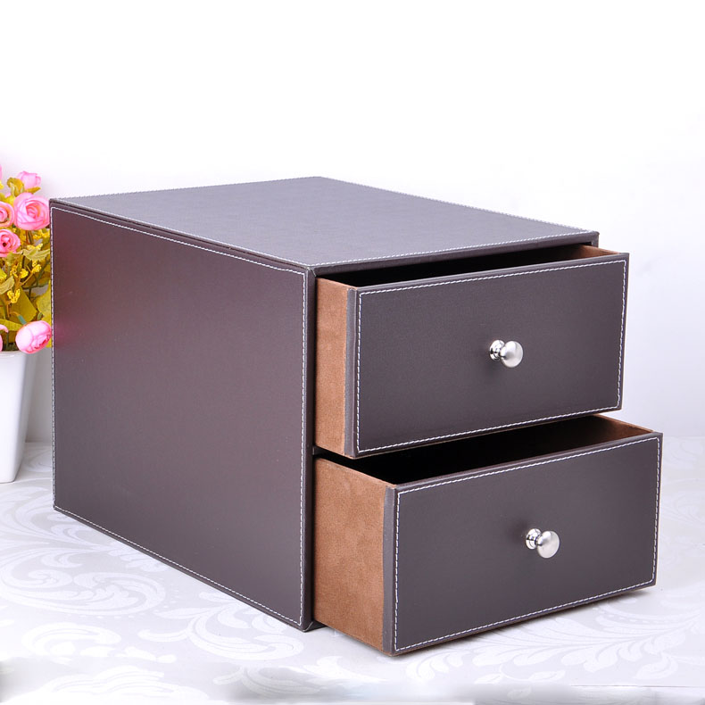 Leather Filing Cabinet Promotion-Shop for Promotional Leather ...