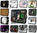 "10 ""Laptop Sleeve Bag Bolsa Para Novo Samsung Galaxy Tab 10.5 S"" Tablet PC w/Tampa/10.1 ""acer aspire one/sumsang nc10 pc"
