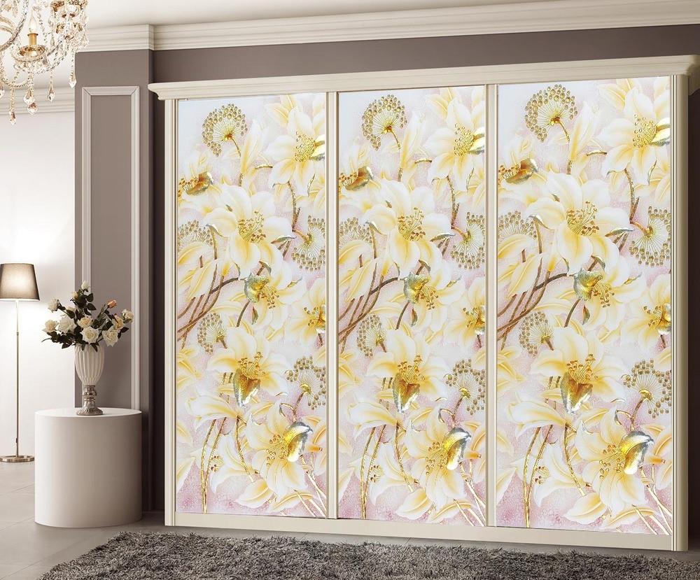 Hel vidrieras pel cula de la ventana opaca puertas de for Puertas con vidrieras decorativas