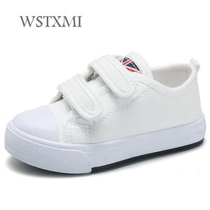 Children Canvas Shoes for Girl