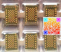 Hardisck NAND Flash Memory IC For IPhone 6splus 6sp 6s 5 5inch 64GB
