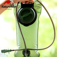 Water Bladder 2L army Green TPU Bicycle Bike Mouth  Water Bag  Hydration Camping Hiking Climbing drinkiing bags 2016 New