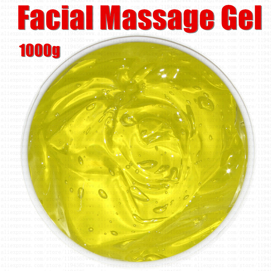 Massage Gel Whitening Moisturizing Face Massage Facial Cream Cosmetics Wholesale 1000g крем anariti face massage cream