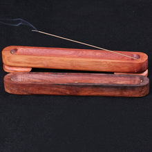 Special Viet Nam rosewood corner of incense and incense heaters pear wood incense road holding fragrant indoor incense supplies xin loi viet nam