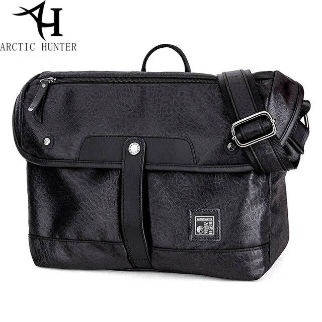 65ec3b4b66f5 ARCTIC HUNTER designer handbags high quality men bag oxford crossbody bags  messenger bags for men casual