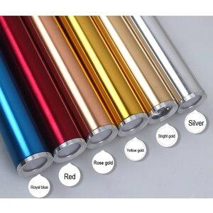 Image 3 - مصباح إضاءة LED بقطر ما بعد الحداثة 3 سنتيمتر بتصميم فني ضيق للسقف مصباح كهربائي 8 ألوان تزيين 6 خيارات للمقاسات