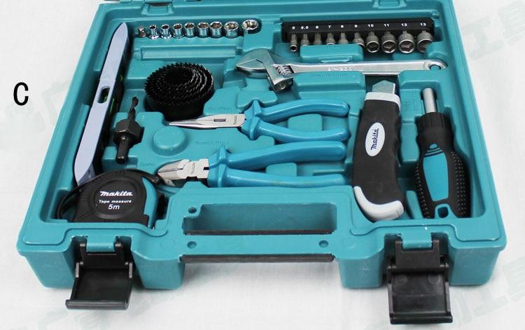 Makita MACCESS Series 200pcs KIT Brocas Herramienta de reparación de - Accesorios para herramientas eléctricas - foto 5