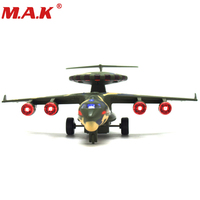 cheap toys for boys KJ 2000 Mainring China AWACS AEW Hawkeye airborne early warning aircraft alloy metal model children gift