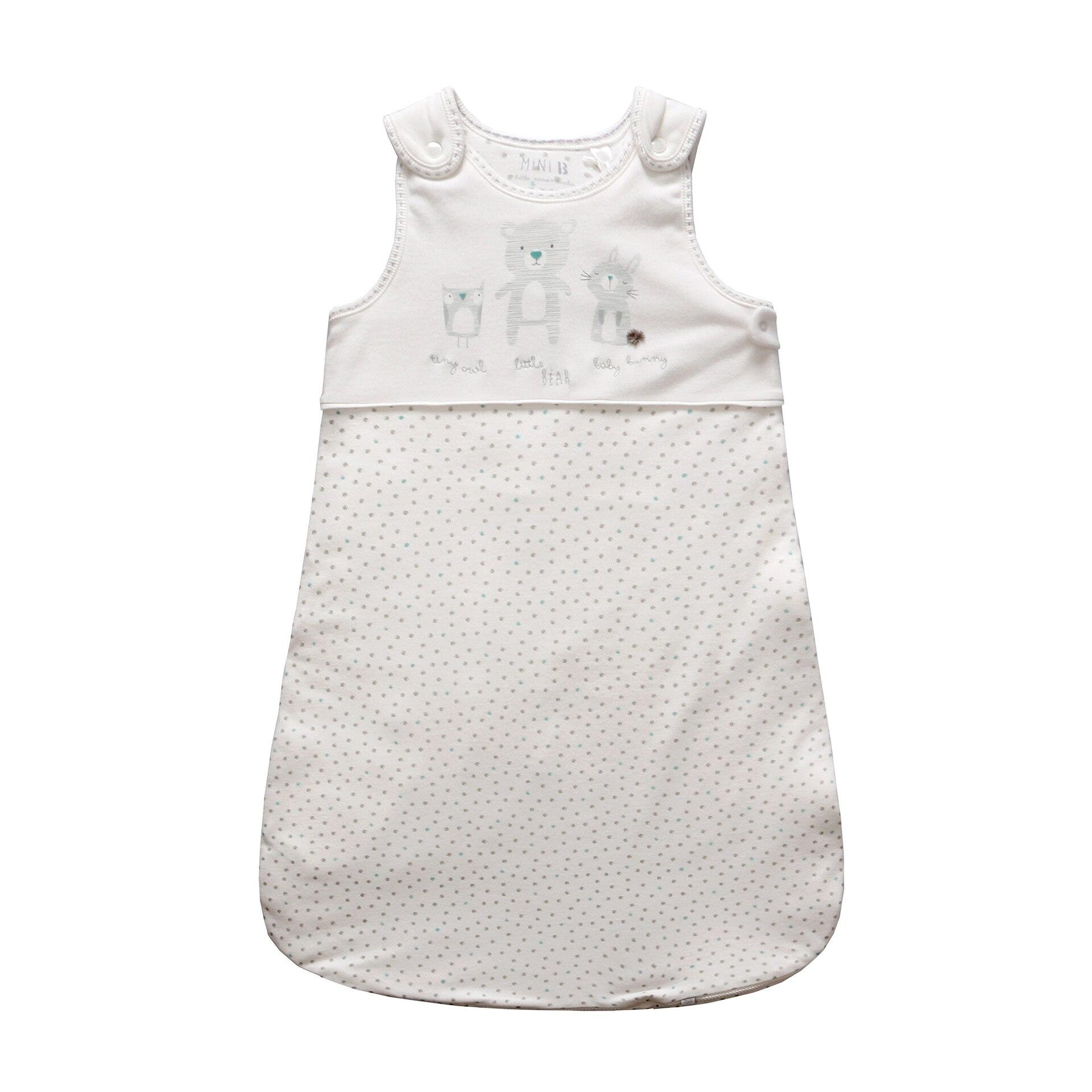 2018 новые детские Животные спальный мешок для малышей Анти Удар Стёганое одеяло newbornthickened хлопок спальный мешок ребенка пеленать Одеяла