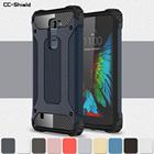 Armor Case for LG K10 LG-K430ds K430 K430ds LGK10 Phone Bumper Fitted Case for LG K 10 K 430 430ds LG-K430 Hard Protection Cover