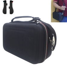 Nintend Switch Portable Shell Protective Storage Pouch Suitcase Carrying Case Shoulder Bag for Nintendoswitch NS Accessories