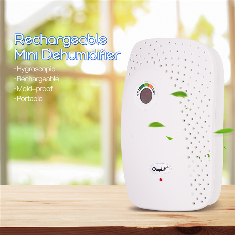 Mini Portable Dehumidifier Electric Air Dryer Machine Water Intelligent Moisture Absorb Desiccant For Home Wardrobe Bookcase 423 the wardrobe desiccant dehumidifier to remove odor