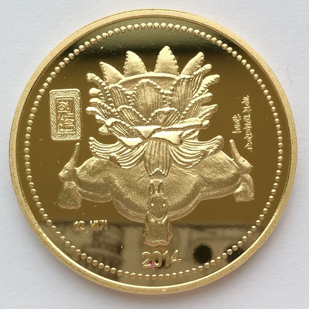 Us 150 38mm Lotus Flower Brass Comemorative Coin Dprk North Korea In Badges From Home Garden On Aliexpresscom Alibaba Group