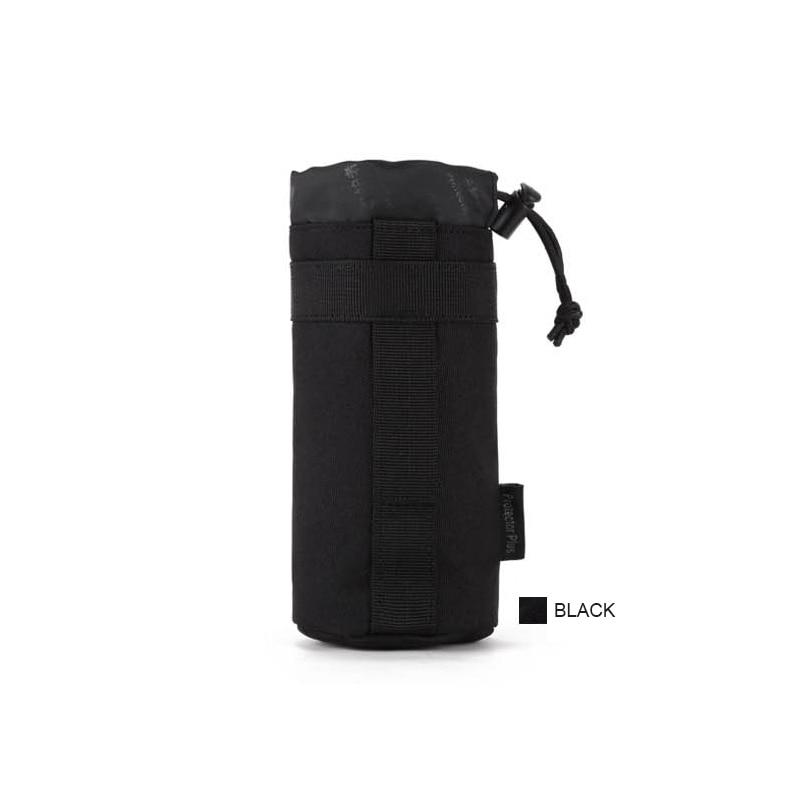 Black water bag