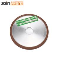 100 мм Алмазный шлифовальный круг плоский шлифовальный диск Карбид роторный абразивный Электроинструмент зернистость 150 толщина 5 мм 6 мм 10 м...
