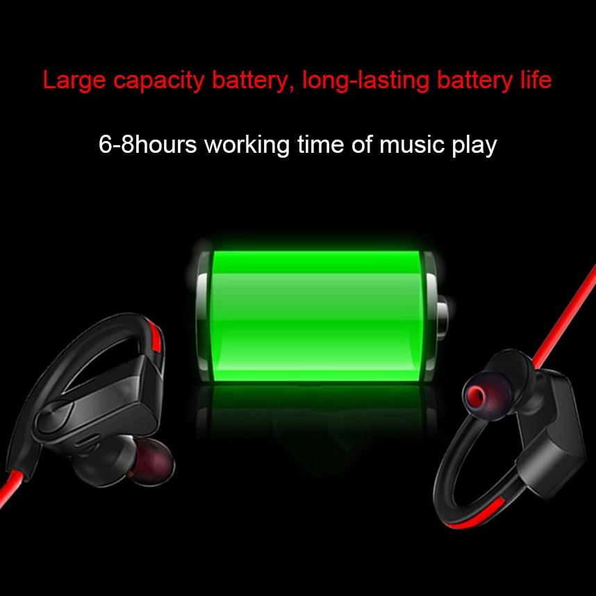 CBAOOO K98 Wireless Headphones 4