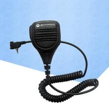 Talkie Microphone Motorola MTP850