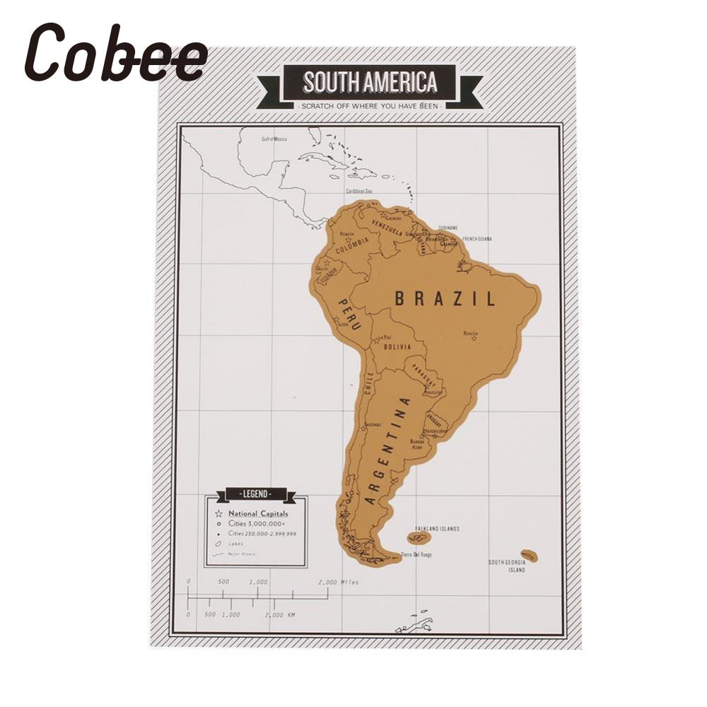 Cobee travelogue scratch world map travel tips book journal log cobee travelogue scratch world map travel tips book journal log notebook tourist gift in planners from office school supplies on aliexpress alibaba gumiabroncs Gallery