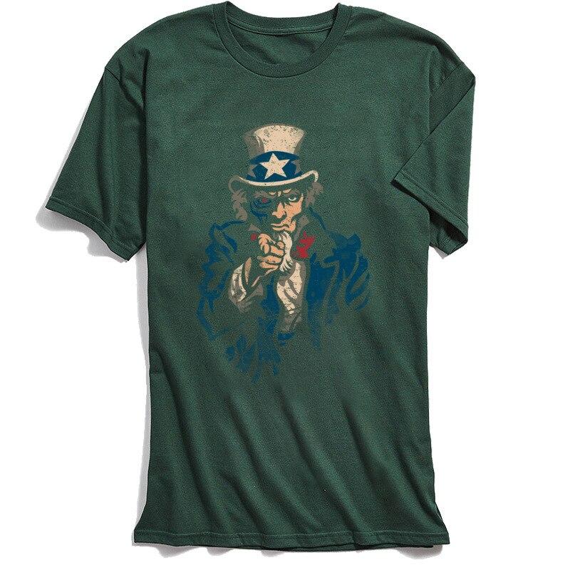 Designer Men T Shirt I Watch You Funny Tshirts 100% Cotton Short Sleeve Fashionable Clothing Shirt Round Collar I Watch You dark