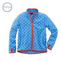 Promotion New 2016 Spring Autumn Children Fleece Jackets Sweatshirts Big Boys Girls Brand Jackets Coats Baby