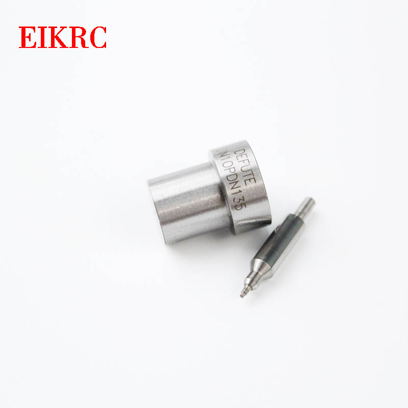 DN10PDN135 Diesel fuel injection nozzle coding 9432610478/105007-1350/093 Pressurization 4M40 all over the world Good quality DN10PDN135 Diesel fuel injection nozzle coding 9432610478/105007-1350/093 Pressurization 4M40 all over the world Good quality