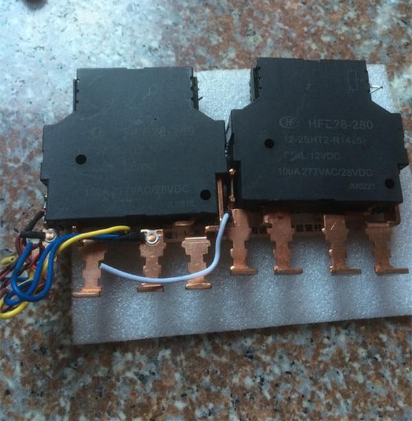 HFE28-280 12-2SHT2-R435 HFE28-280 12-2SHT2-R 12VDCHFE28-280 12-2SHT2-R435 HFE28-280 12-2SHT2-R 12VDC