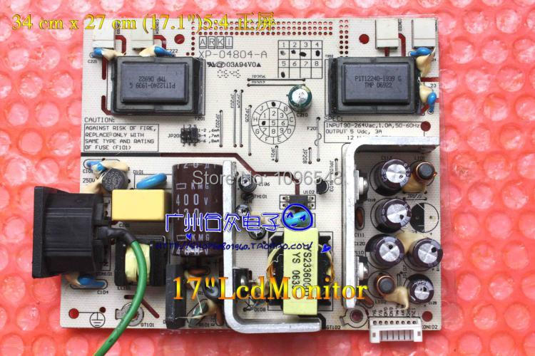 Free Shipping>Original 100% Tested Working DIG1701 Power Board XP-04804-A Inverter Board free shipping 98cm 98bm 96cm 997cm 228dm 227cm p227d pi63022 power board original 100% tested working