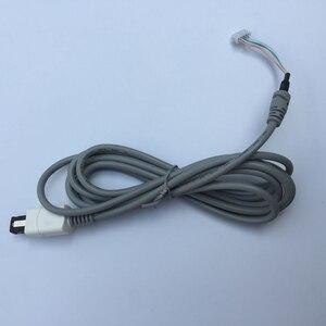 Image 1 - 10 sztuk wymiana 2M kabel do naprawy gry gamepad dla Sega DC dreamcast