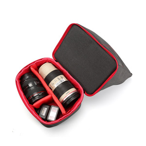 Image 4 - Photo Camera SLR Camera Waterproof Bag Travel Bag Shoulder Camera Bag Camera portable Case DSLR Photo Backpack Photographic