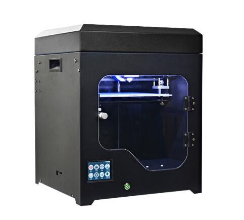 Qualité industrielle haute précision imprimante 3D grande taille ménage métal cadre bricolage qualité de bureau imprimante 3d