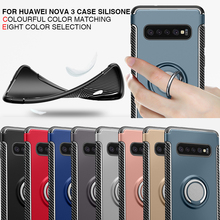 Get more info on the Armor Magnetic Finger Holder Case For Samsung Galaxy S8 S9 S10 Plus Lite Edge Note 8 9 J2 J3 J4 J5 J6 J7 J8 2017 2018 Pro Cover