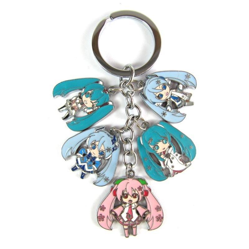 hatsune-miku-font-b-vocaloid-b-font-action-figure-toys-keychain-pendant-mini-snow-hatsune-miku-metal-model-key-ring-toys-gift