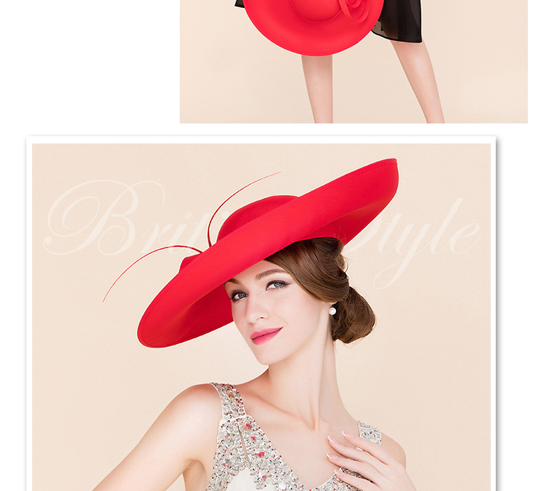 5_bow hat for woman