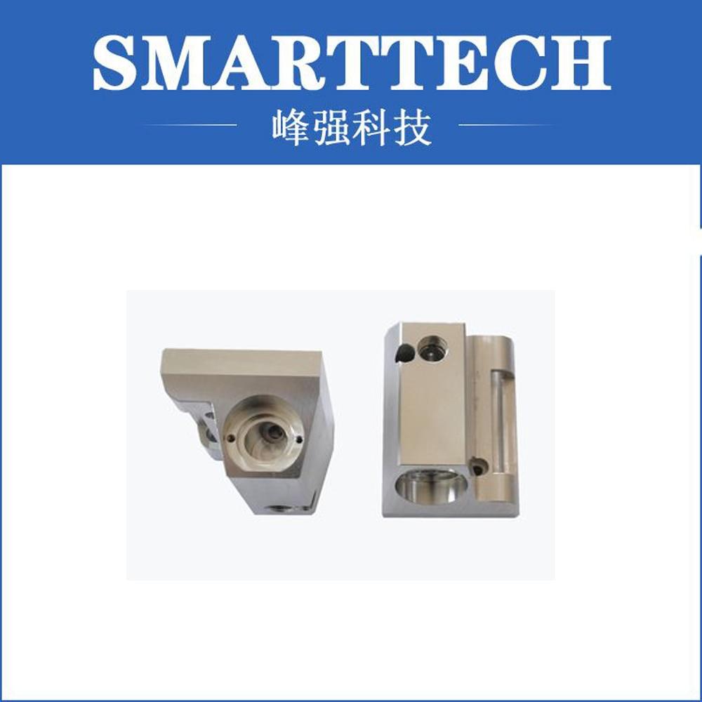 Aluminum CNC Machining Part customized service цена и фото
