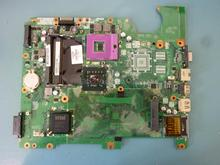 45 days Warranty For hp compaq cq61 578053-001 laptop Motherboard DAOOP6MB6D0 for intel cpu with GL40 integrated graphics card