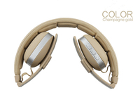 C K Wireless Bluetooth Headset Folded Sport Earphone With Microphone Headphones For A Mobile Phone Fone
