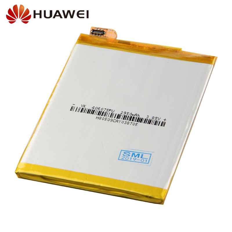 Original Replacement Battery HB436178EBW For Huawei Mate S CRR CL00 UL00 TL00 Authentic Battery 2700mAh in Mobile Phone Batteries from Cellphones Telecommunications