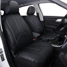 car seat cover covers auto interior accessories leather for renault megane 2 3 sandero scenic 1 2 3 symbol talisman